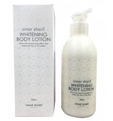 Omar Sharif Body lotion